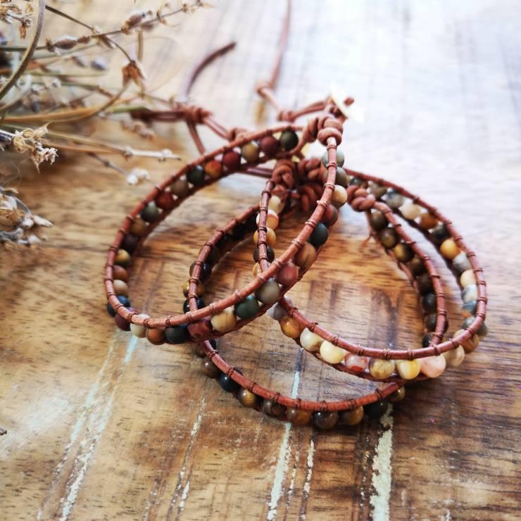 Single Wrap Bracelets