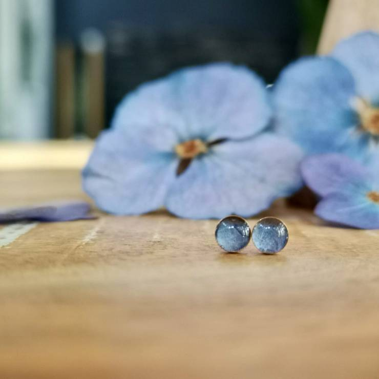 Botanical Collection Earrings